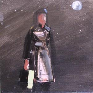 """Lorenzo Pietrogrande, """"Sogno"""", opera donata per il progetto Save my Dream"""